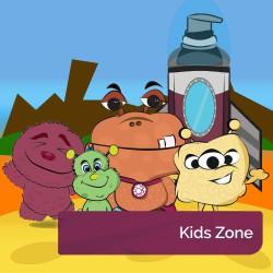 Kids-Zone-Box