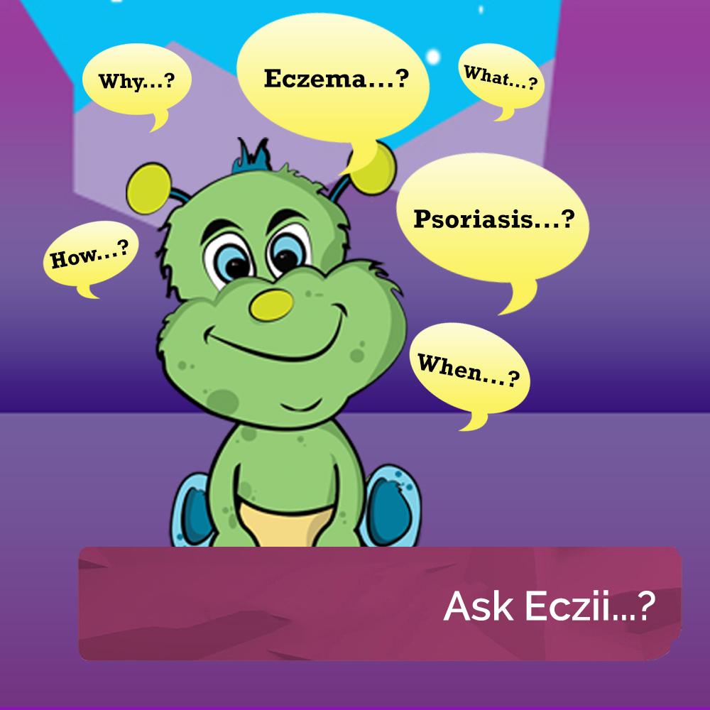 Ask Eczii...?