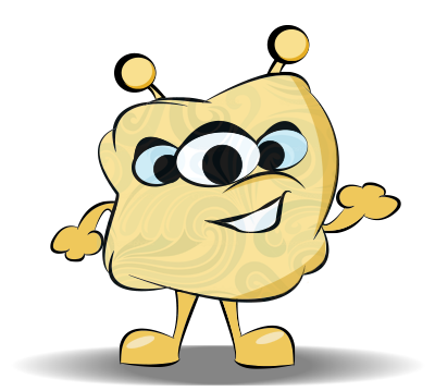 AproDite Dermo Character