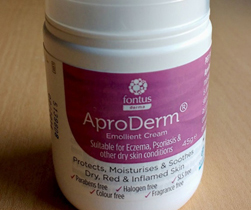 AproDerm - A new Emollient Cream