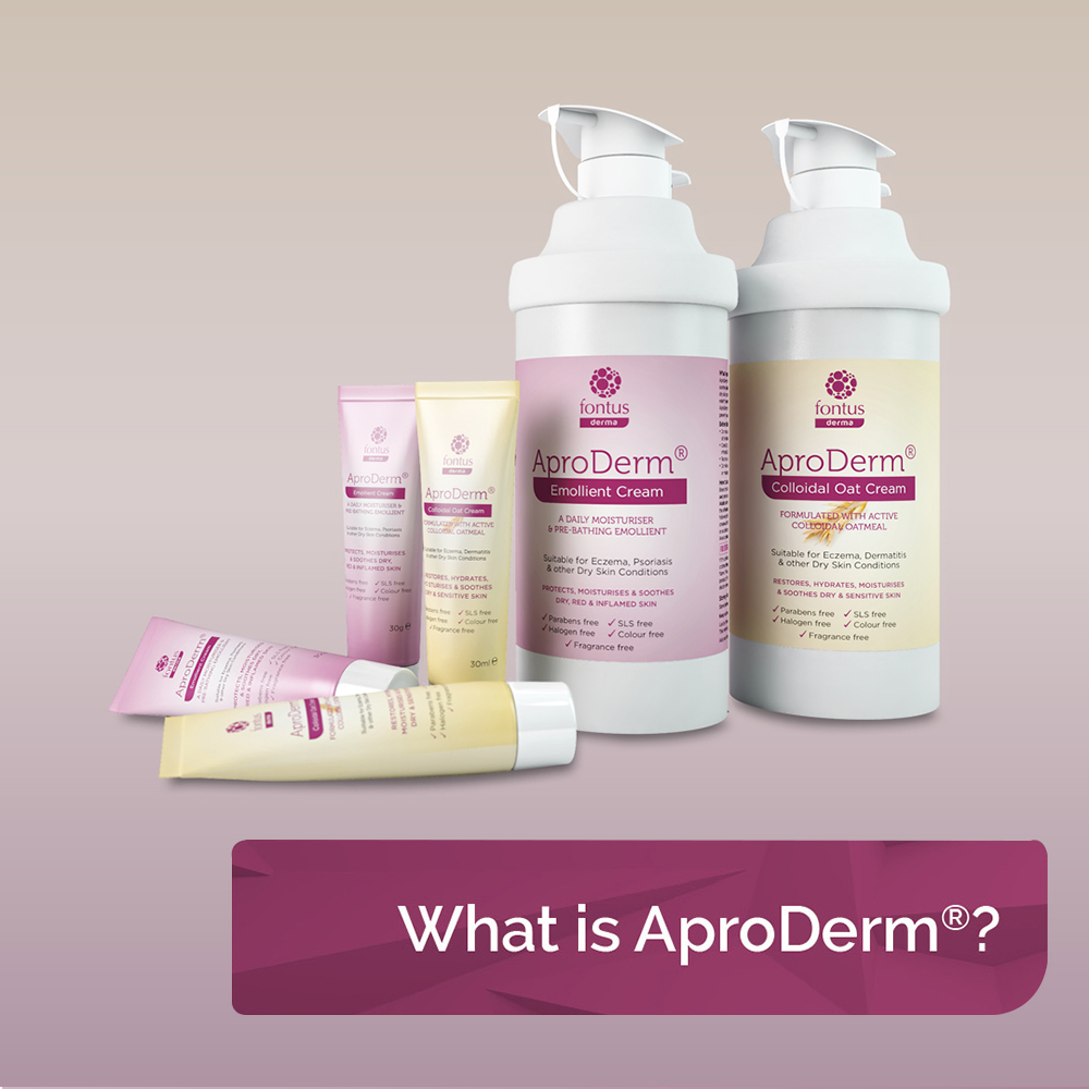 What is AproDerm<sup>®</sup>?
