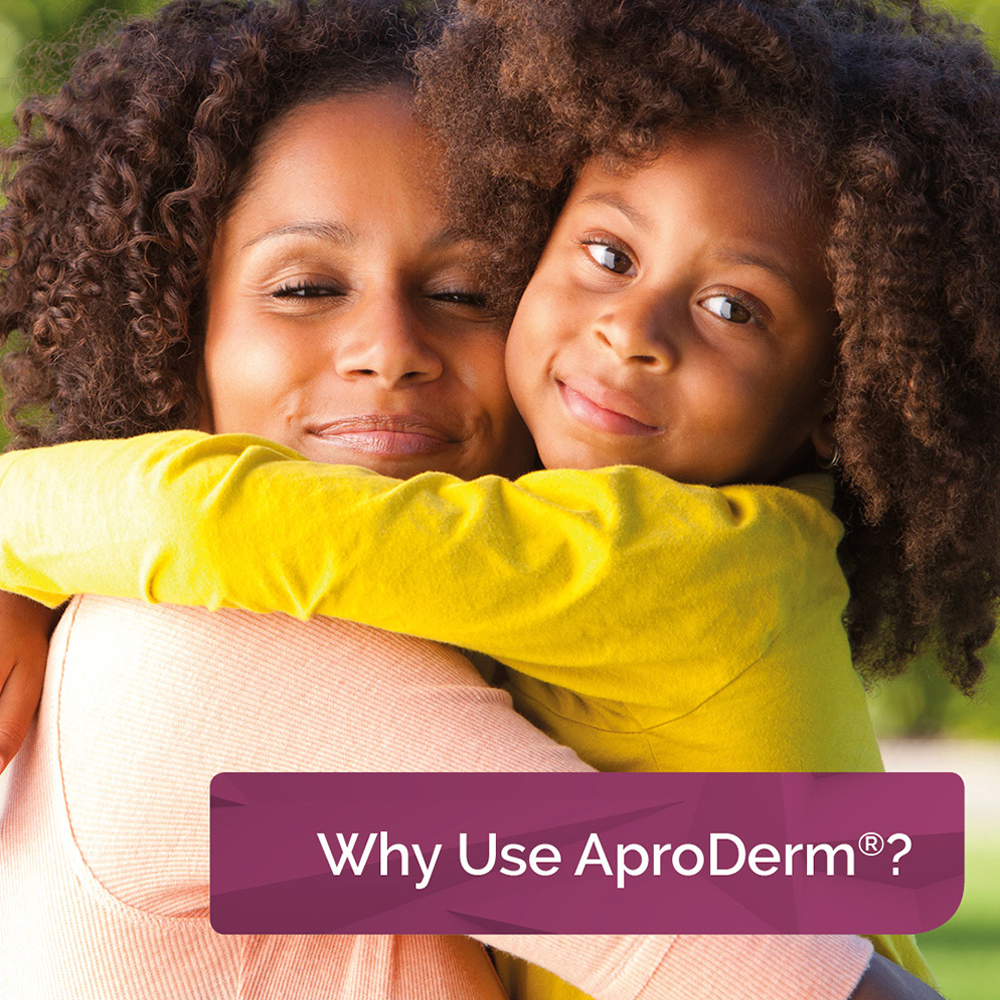 Why Use AproDerm<sup>®</sup>?