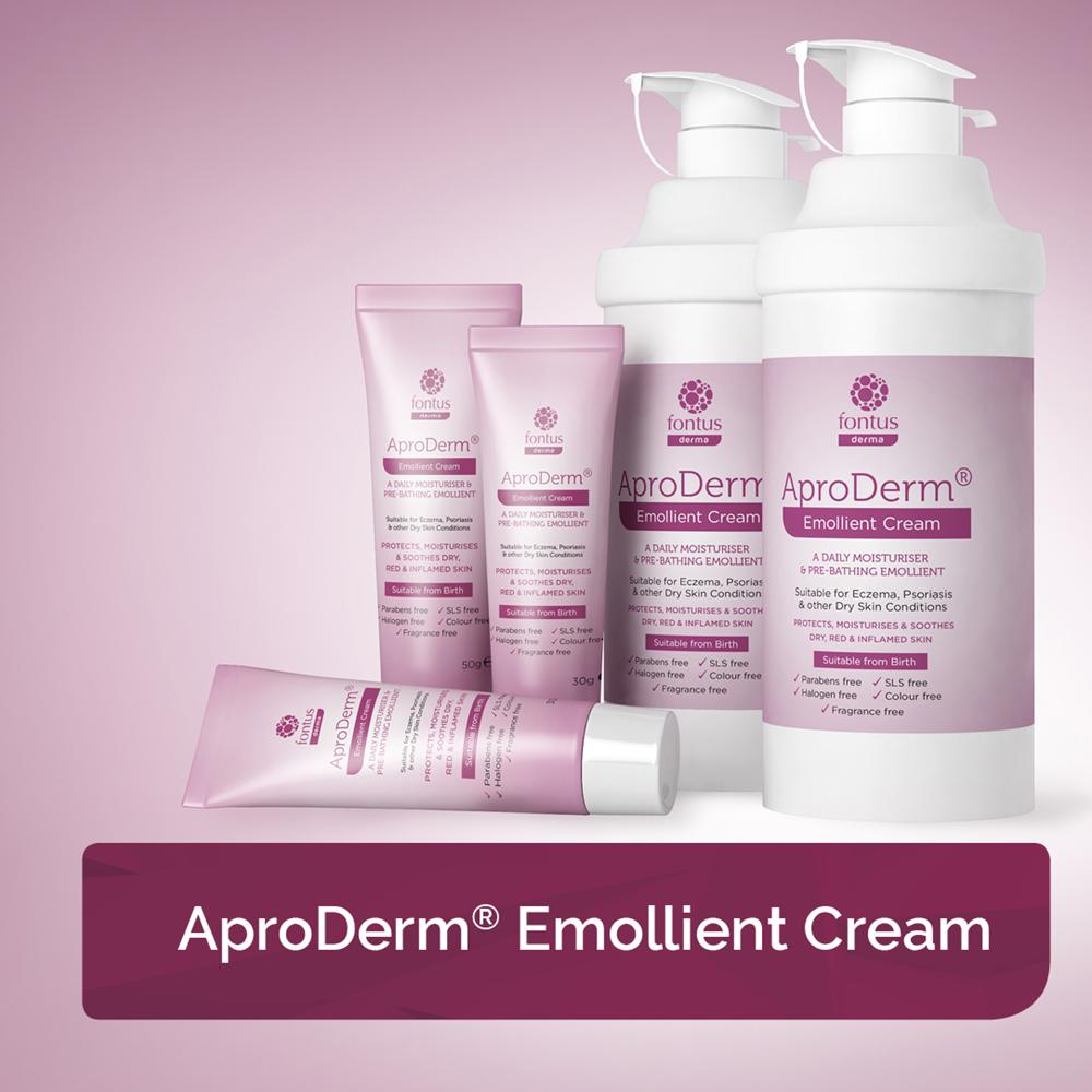 AproDerm<sup>®</sup> Emollient Cream