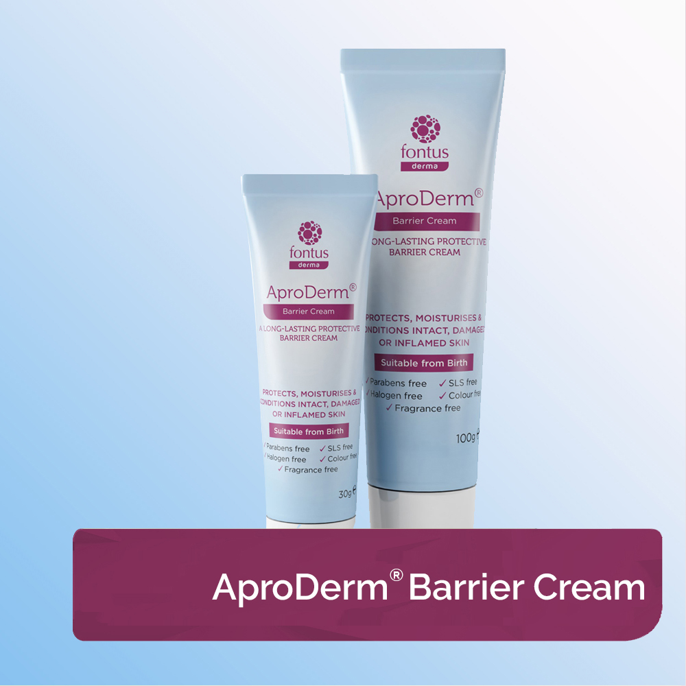 AproDerm<sup>®</sup> Barrier Cream