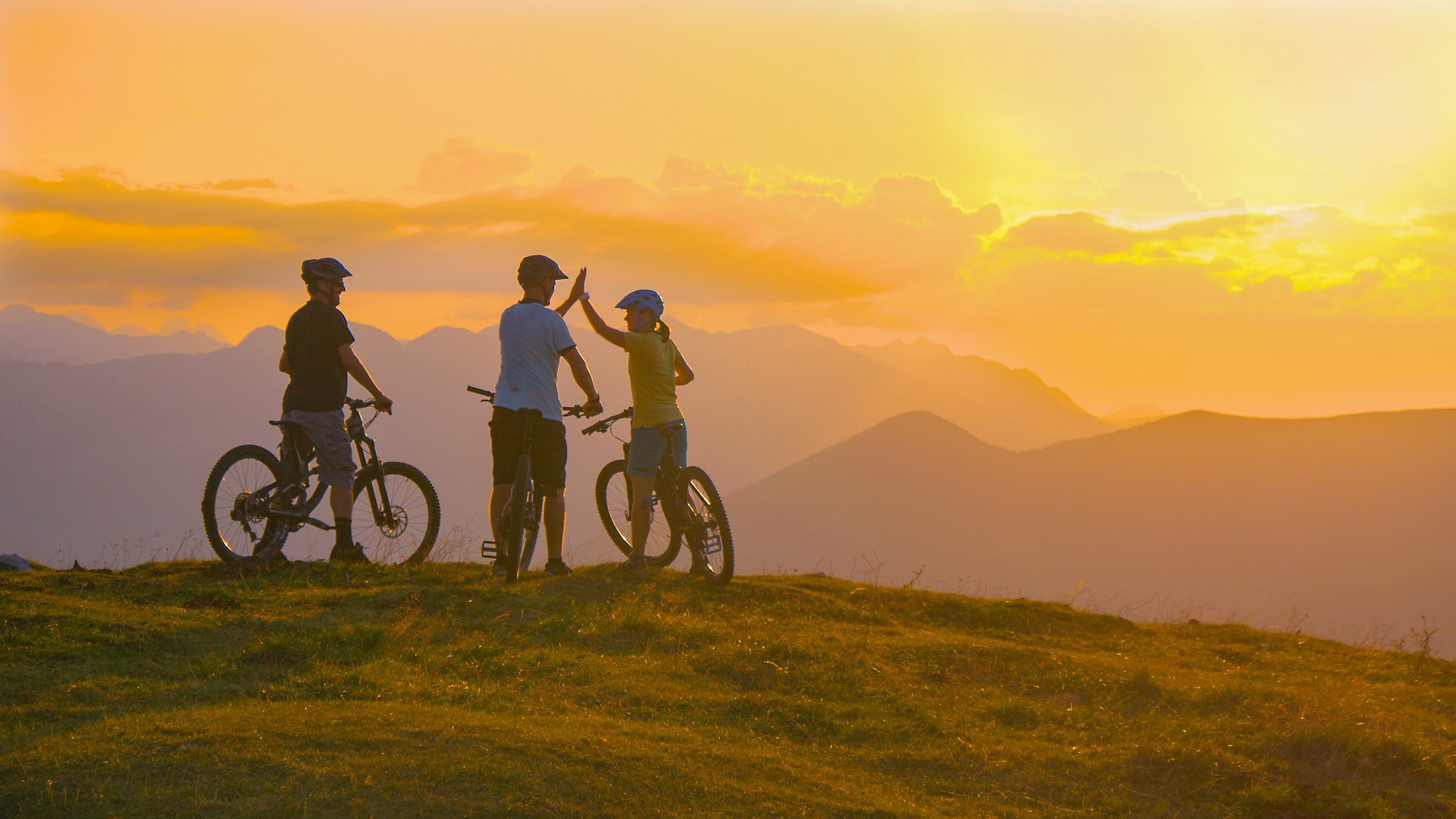 Skin Care Tips for Cycling