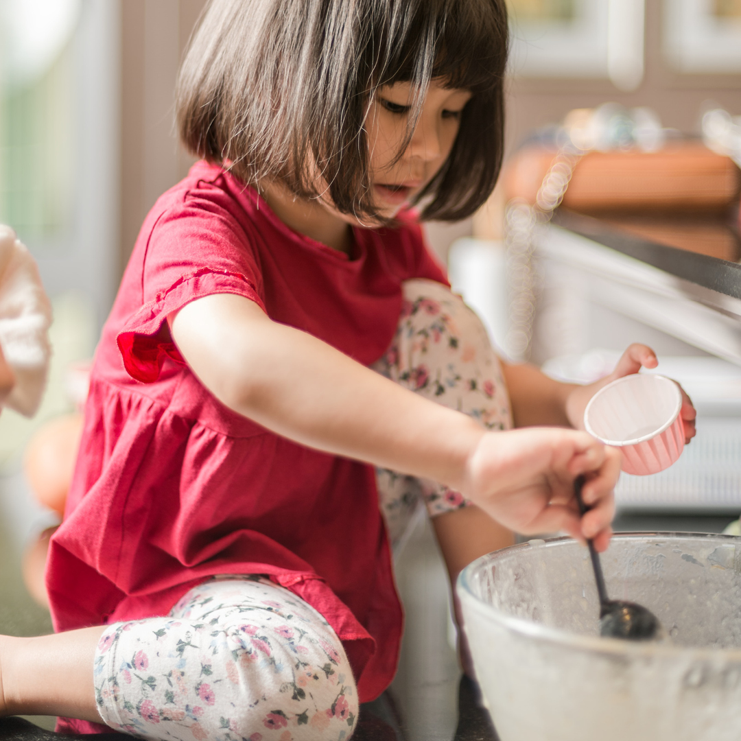 6 things you can do at home with your Kids